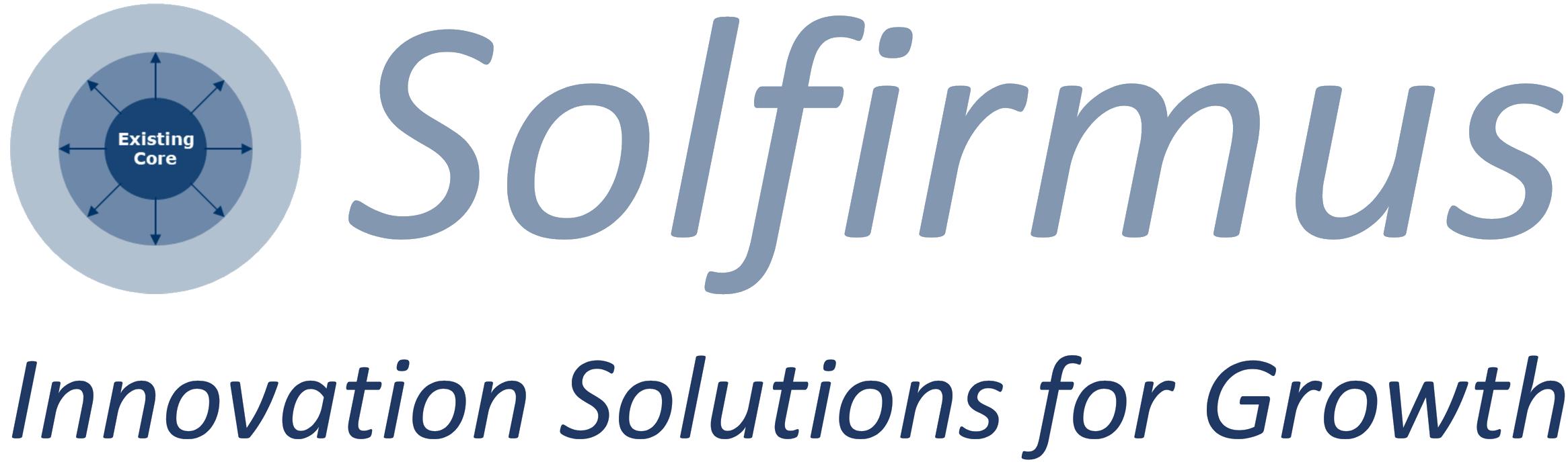 Solfirmus - logo